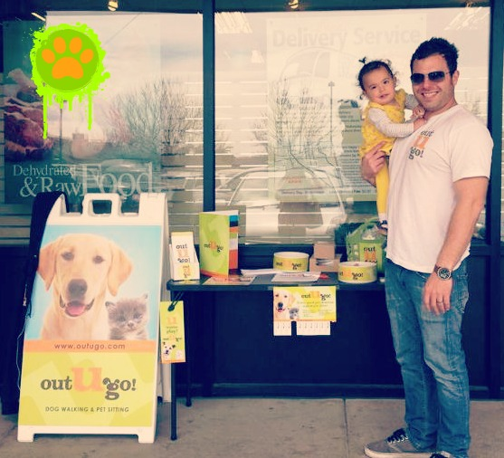Spaw Day Sale at Only Natural Pet Store in Colorado