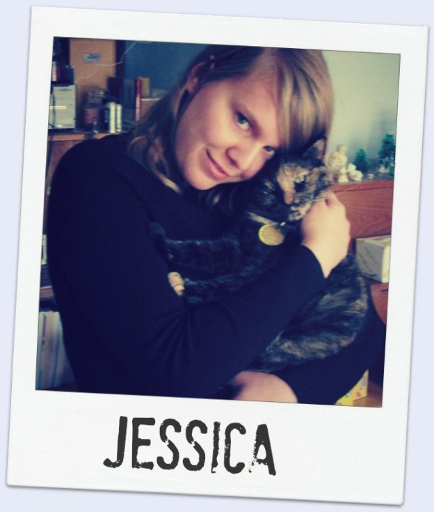 Downers Grove pet sitter Jessica
