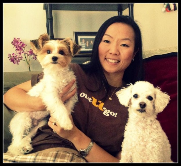 Downers Grove Pet Sitting Pack Leader Angela