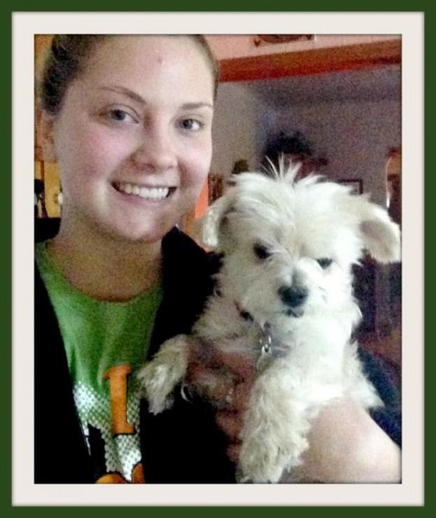 downers-grove-dog-walker pet sitter Jenny
