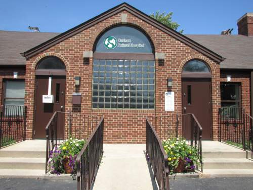 Carlson Animal Hospital in Oak Park, IL