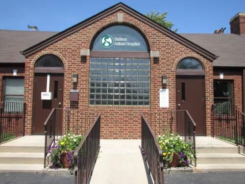 Carlson Animal Hospital in Oak Park, IL