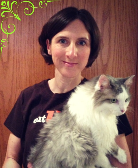 Meet Madison Pet Sitting Superstar, Robin!
