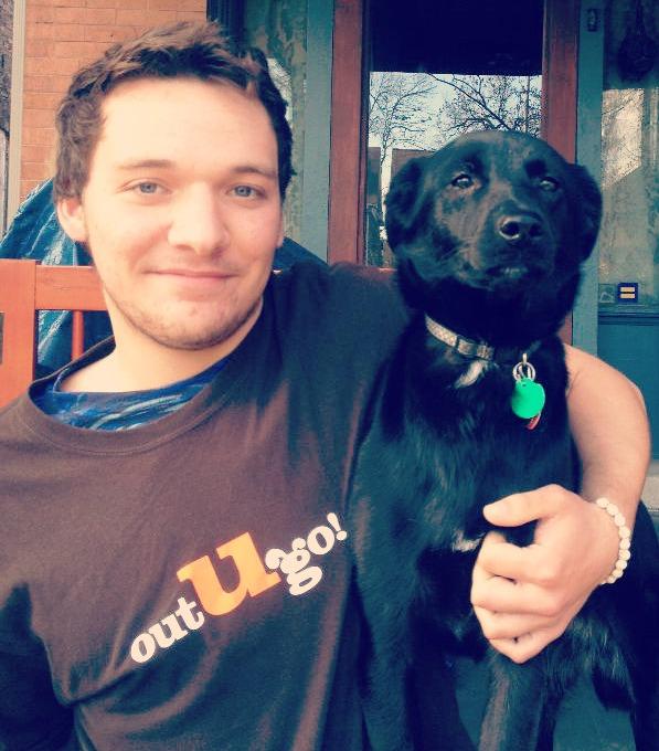 Meet Oak Park Pet Sitting Superstar, Owen!
