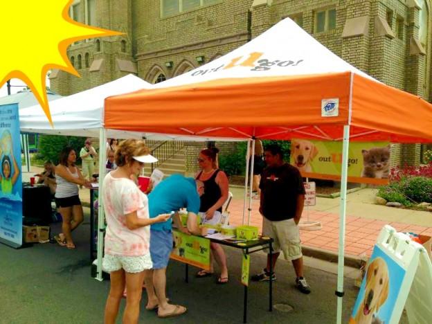 Fun Denver events: Highlands Street Fair