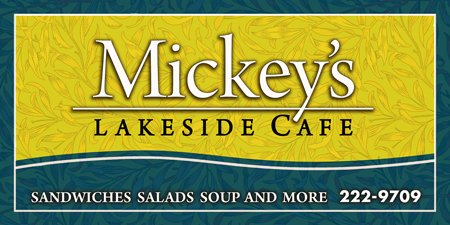 Mickeys Lakeside Cafe in Tallahassee FL