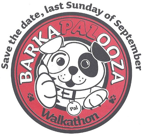 West Suburban Humane Society Barkapalooza