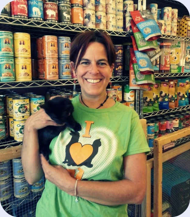 nutzy mutz & crazy catz madison wi pet boutique owner liz perry