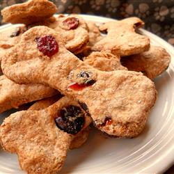 turkey-cranberry-thanksgiving-dog-cookie-treat