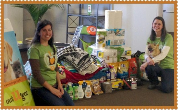 Denver Boulder Maxfund-No-Kill-Shelter-Donations