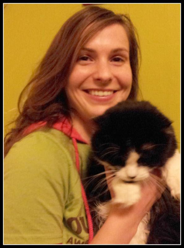 Madison Pet Sitter Leona