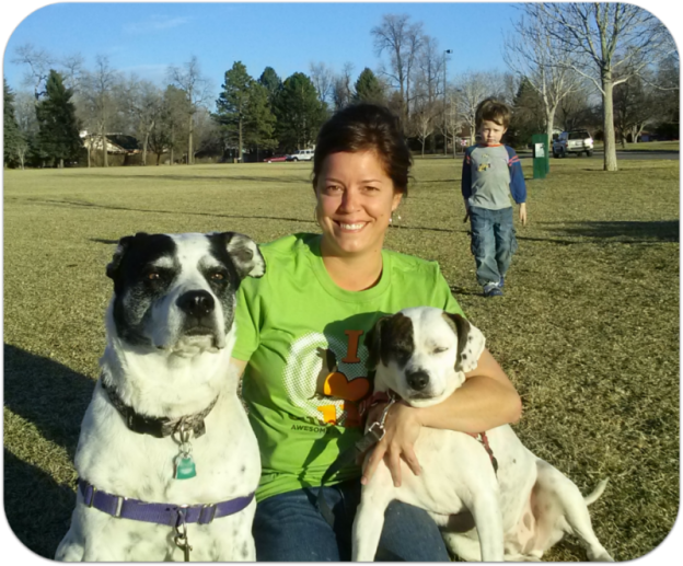 Elly Denver Pet Sitter