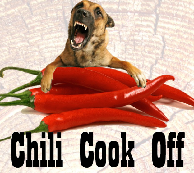 Boulder chili cook off to benefit ColoRADogs!