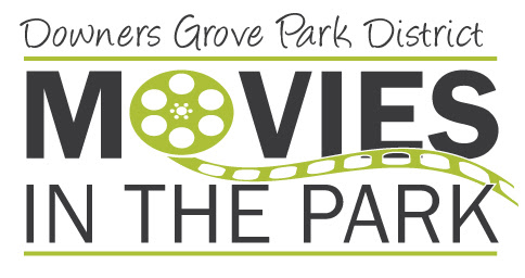 downers grove park district movies in the park